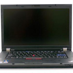 لپ تاپ استوک اروپایی 15.6 اینچی لنوو مدل Lenovo ThinkPad T510 با پردازنده Core i5 با هارد 500 گیگا بایت