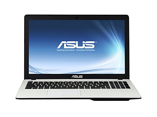 ASUS X550CA Notebook