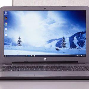 لپ تاپ اچ پی 15.6 اینچی مدل HP 15-bw027au Laptop با پردازنده AMD A6 هارد 1 ترا بایت