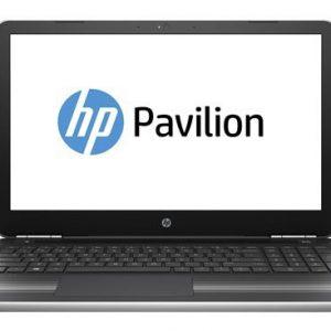 لپ تاپ اچ پی پاویلیون 15.6 اینچی مدل HP 15-au113tx Laptop با پردازنده Core i5 هارد 500 گیگا بایت
