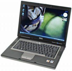 لپ تاپ استوک اروپایی 15.4 اینچ دل مدل Dell Latitude D531 Laptop با پردازنده Dual Core هارد 160 گیگابایت