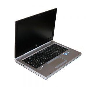 لپ تاپ استوک اروپایی اچ پی 14اینچ مدل HP 8460p Laptop با پردازنده Core i7 هارد 320 گیگابایت