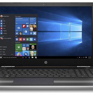 لپ تاپ اچ پی پاویلیون 15.6 اینچی مدل HP Pavilion 15-au620tx Laptop با پردازنده Core i5 هارد 1ترا بایت
