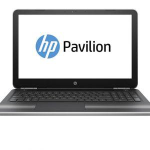 لپ تاپ اچ پی پاویلیون 15.6 اینچی مدل HP 15-au181tx Laptop با پردازنده core i7 هارد 1 ترا بایت