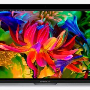 لپ تاپ اپل مک بوک پرو 15.4اینچ Apple MPTT2 با پردازنده IntelCore i5 هارد 500 گیگابایت