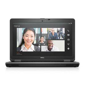 لپ تاپ استوک اروپایی 15.6 اینچ دل مدل Dell Latitude E6540 laptop با پردازنده Core i7 هارد 500 گیگابایت