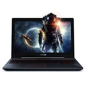 لپ تاپ 15.6اینچ ایسوس مدل ASUS FX503VD laptop با پردازنده Core i7 هارد یک ترابایت