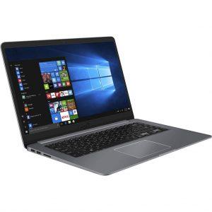 لپ تاپ 15.6اینچ ایسوس مدل ASUS VivoBook S15 S510UQ laptop با پردازنده Core i7 هارد یک ترابایت + 128SSD