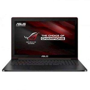 لپ تاپ 15.6 اینچ ایسوس مدل ASUS FX553VE laptop با پردازنده Core i7 هارد 2ترابایت