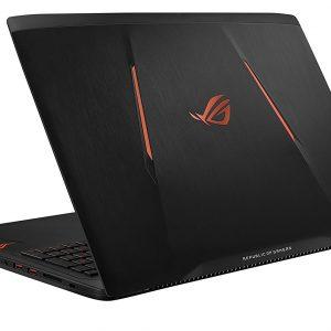 لپ تاپ گیمینگ ایسوس 15.6اینچ ASUS ROG GL502VS با پردازنده Core i7 هارد 256 گیگابایت SSD و 1 ترایابت SATA