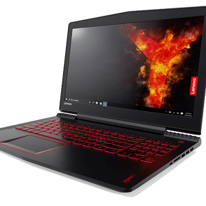 لپ تاپ گیمینگ لنوو 15.6اینچ Lenovo Y520 با پردازنده Core i7 هارد 256 گیگابایت SSD و 2 ترابایت SATA