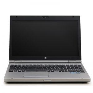 لپ تاپ استوک اروپایی HP EliteBook 8570p گرافیک دار