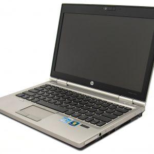 لپ تاپ صنعتی استوک اروپایی اچ پی الیت بوک HP EliteBook 2570p