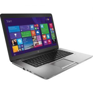 لپ تاپ استوک اروپایی اچ پی الیت بوک HP EliteBook 850 G2 بانه