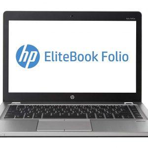لپ تاپ استوک HP EliteBook Folio 9470m بانه