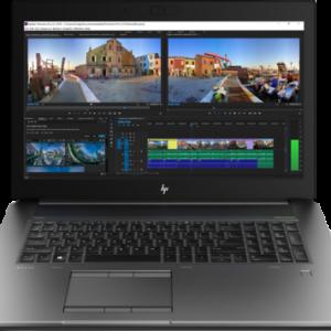 لپ تاپ استوک اروپایی HP ZBook 14 G2 i7-5600U