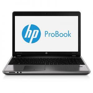 لپ تاپ صنعتی استوک HP ProBook 4540s بانه