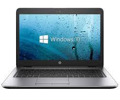 لپ تاپ استوک اروپایی اچ پی الیت بوک مدل HP EliteBook 745 G2 بانه