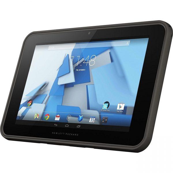 تبلت اپن باکس آکبند ویندوزی اچ پی صفحه لمسی با رم 2گیگ هارد 32 گیگ HP Pro Tablet 10 EE G1