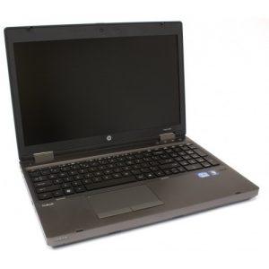 لپ تاپ صنعتی استوک HP ProBook 6560bبانه