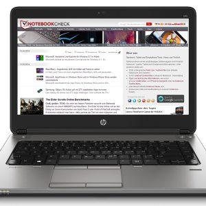 لپ تاپ استوک اروپایی اچ پی پرو بوک HP ProBook 645 بانه