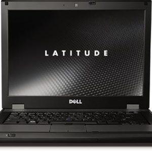 لپ تاپ استوک اروپایی دل Dell Latitude e5410 i5