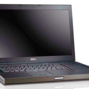 لپ تاپ استوک اروپایی دل Dell Precision M4600