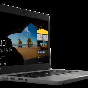 لپ تاپ استوک اروپایی توشیبا Z30