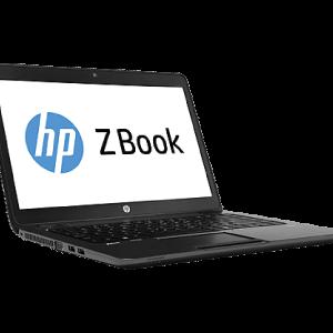 لپ تاپ HP Zbook 14 G1 i5 4300U
