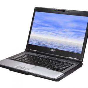 لپ تاپ استوک اروپایی فوجیتسو 14 اینچ مدل Fujitsu Lifebook S752 با پردازنده Core i5 نسل سوم گرافیک Intel HD 4000