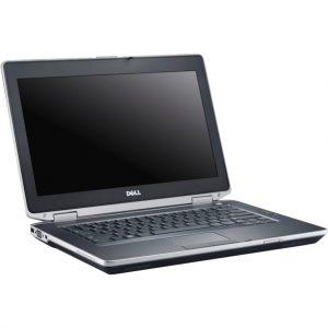 لپ تاپ استوک اروپایی دل لاتیتیود 14 اینچ مدل Dell Latitude E6430 با پردازنده Core i7 نسل سوم گرافیک یک گیگ