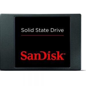 هارد ssd سن دیسک 128 گیگ