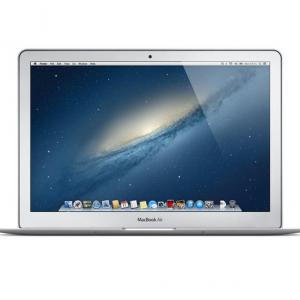 لپ تاپ استوک اپل مک بوک ایر MD761b