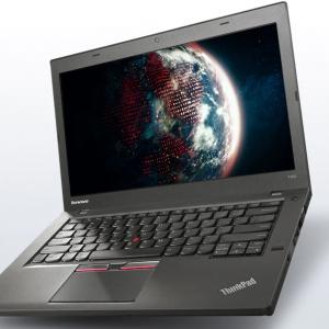 لپ تاپ استوک اروپایی لنوو مدل T450
