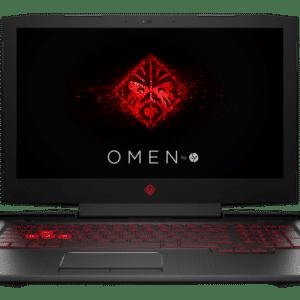 لپ تاپ گیمینگ اچ پی Omen Q194