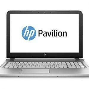 لپ تاپ استوک اچ پی Pavilion 15-ab040na