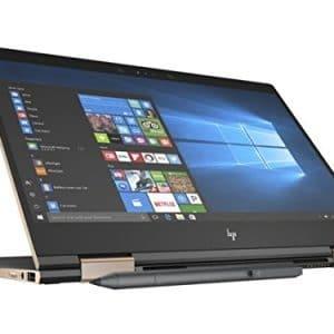 لپ تاپ استوک اروپایی HP Spectre X360 13T