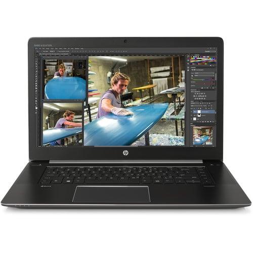 لپ تاپ صنعتی استوک اروپایی Zbook 15 studio G3 m1000m