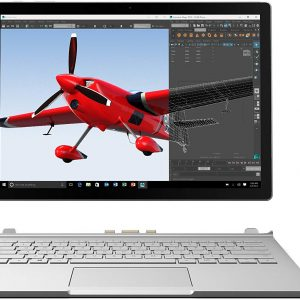سرفیس بوک Surface Book i5 8gb 256gb Nvidia 1gb