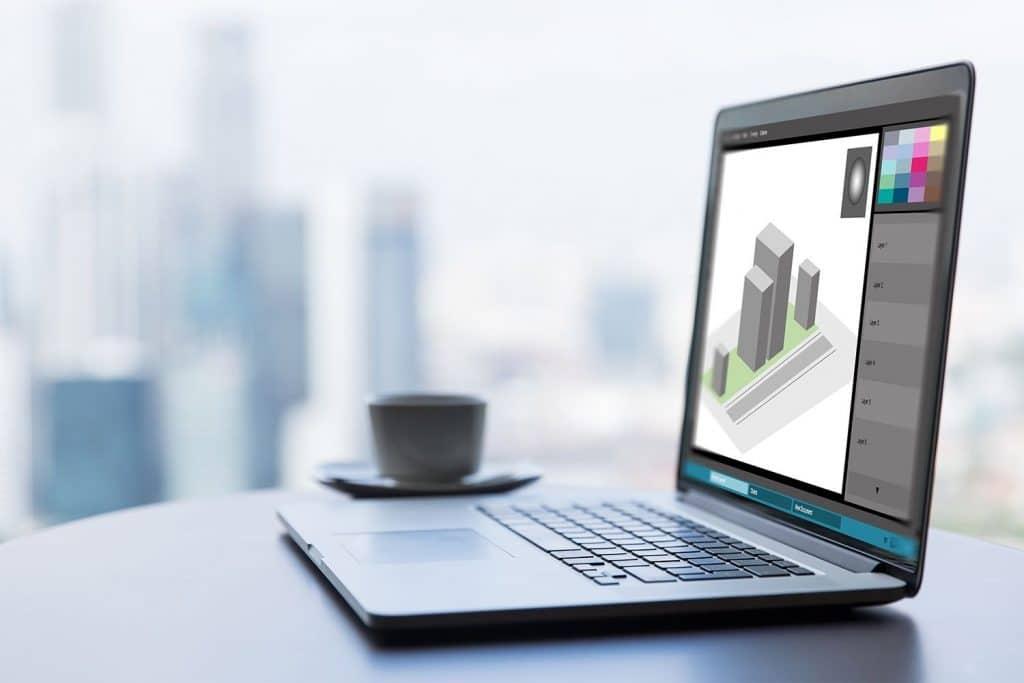نحوه انتخاب بهترین لپ تاپ برای طراحی های گرافیکی خود