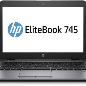 لپ تاپ استوک اچ پی HP 745 G4