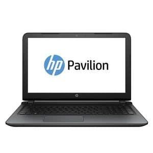لپ تاپ استوک اروپایی اچ پی پاویلیون HP 15-ab100ne