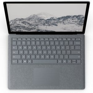 سرفیس لپ تاپ Surface Laptop i5 8gb 256gb