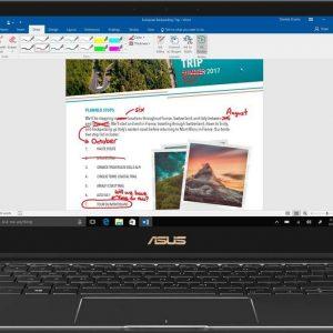لپ تاپ اپن باکس ایسوس Q325UA