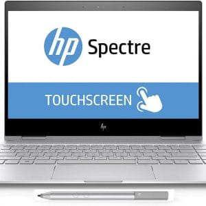 لپ تاپ استوک اچ پی Spectre x360 13-ae0xx