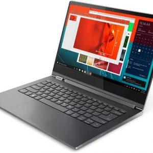 لپ تاپ استوک اروپایی لنوو یوگا c930