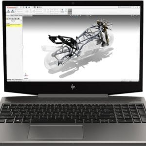 لپ تاپ اچ پی HP ZHAN 99 G1