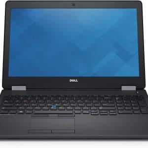 لپ تاپ استوک اروپایی دل Dell Precision 3510