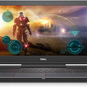 لپ تاپ گیمینگ دل Dell G5 15 5587