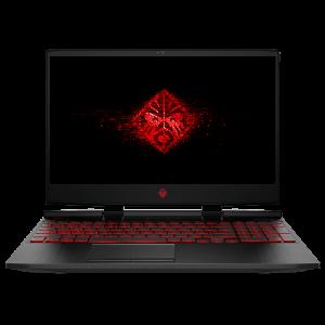 لپ تاپ گیمینگ اچ پی Omen dC1068TX